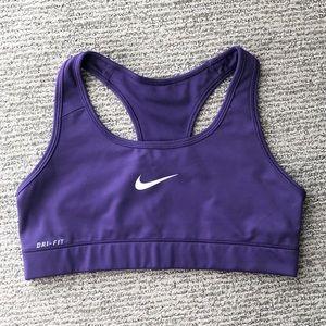 Nike Dri Fit Medium Support Bra
